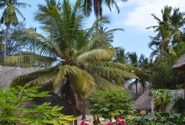 Coral Reef Resort, Kaskazini 'A'