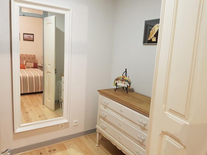 Carmo's Residence Art Apartments 2º, Setúbal
