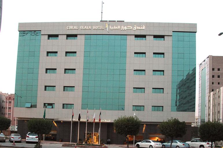 Coral Olaya Hotel,