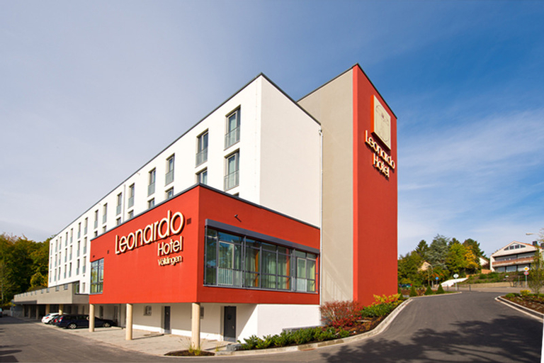 Leonardo Hotel Völklingen-Saarbrücken, Regionalverband Saarbrücken