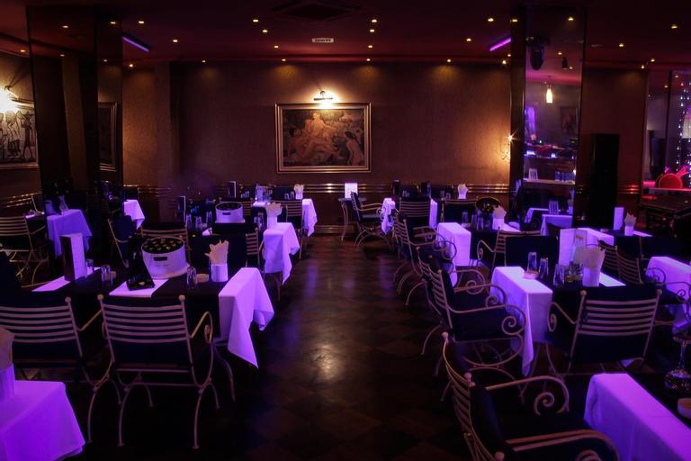 Zaki Suites Hotel & Spa, Meknès