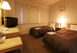 Okazaki Daiichi Hotel, Okazaki