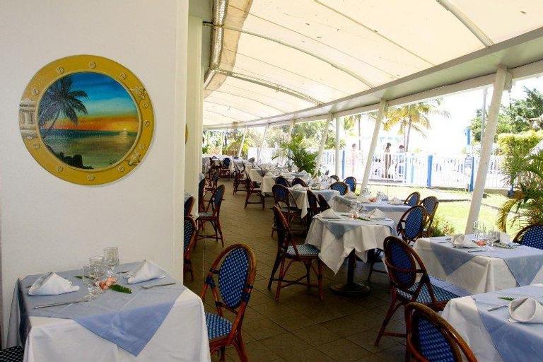 Karibea Beach Hotel - Salako, Le Gosier