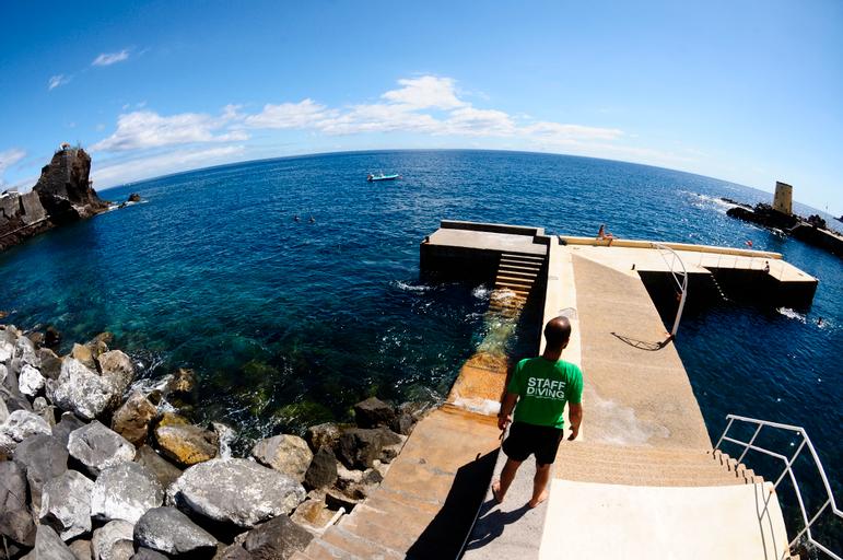 Quinta Penha França Mar, Funchal