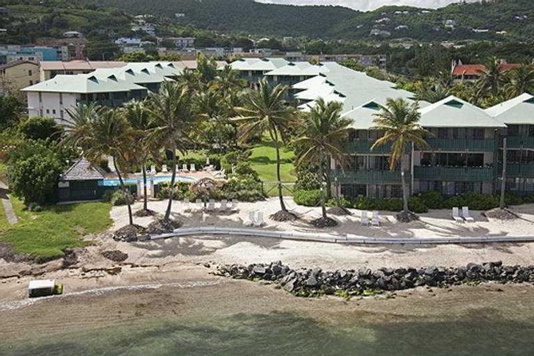 Colony Cove Beach Resort, Sion Farm