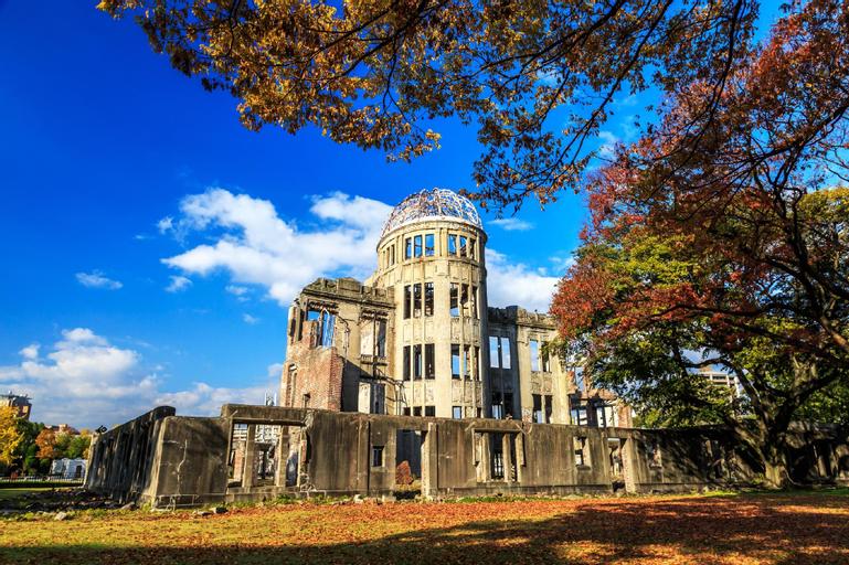 Kusatu Heianji, Hiroshima