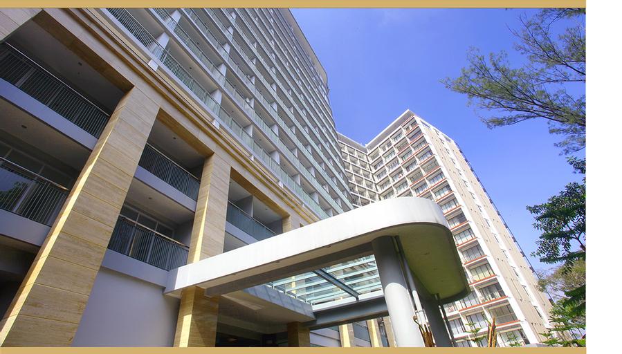 1BR at Dago Suite Apartment - Arenty, Bandung