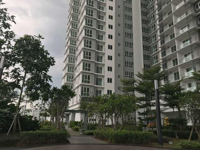 South Bank Mid Valley, Kuala Lumpur