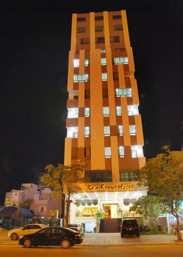 Sea Front Hotel, Sơn Trà