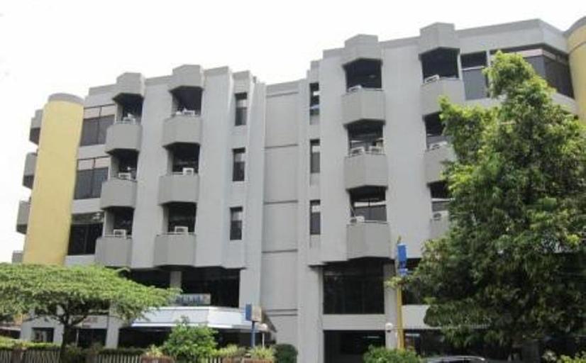 Hotel Melawai 2, South Jakarta