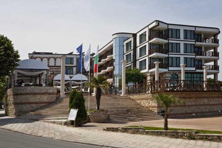 The Mill Hotel, Nesebar