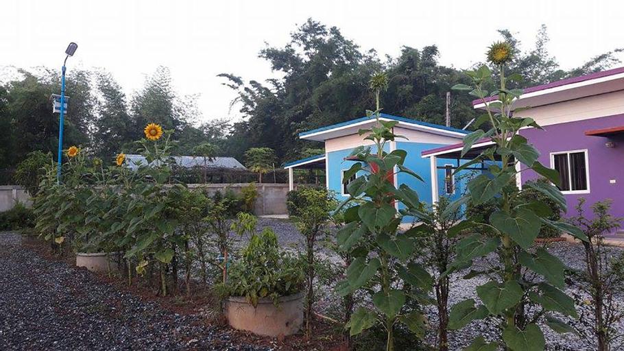 Khunning Resort, Kusuman