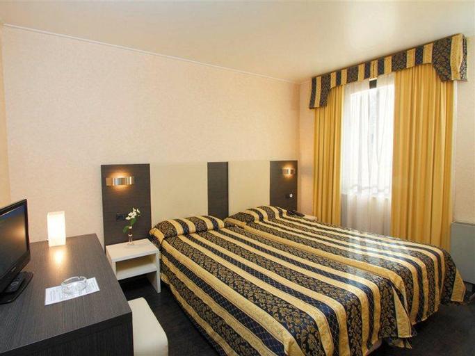 Forum Hotel Monaco, Alpes-Maritimes
