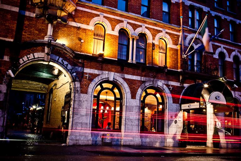 Hotel Isaacs Cork,