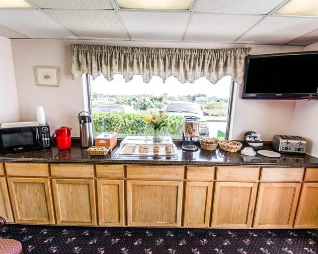 Econo Lodge Sebring, Highlands