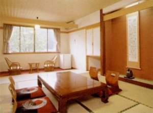 Azechi Onsen Koishi, Minamiuonuma