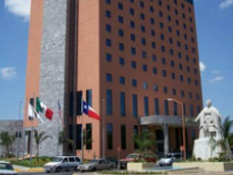 Best Western Plus Nuevo Laredo Inn & Suites, Nuevo Laredo