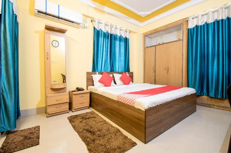 OYO 23025 Rudra Guest House, Patna
