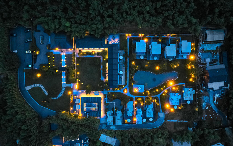 ChangXing Show Cloud Hotel, Huzhou