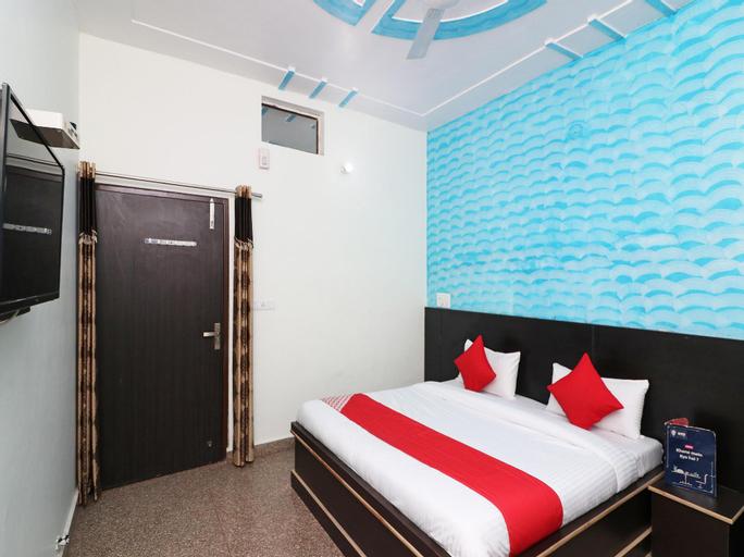 OYO 26920 Dev Hotel, Gurgaon