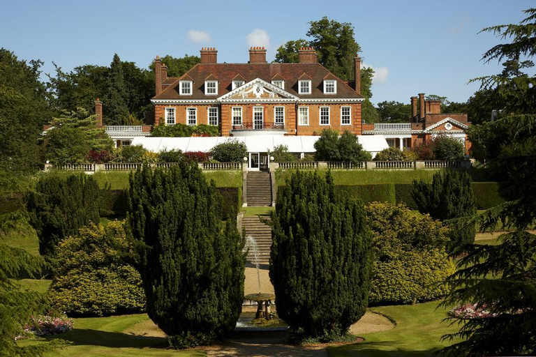 Mercure London North Watford Hunton Park Hotel, Hertfordshire