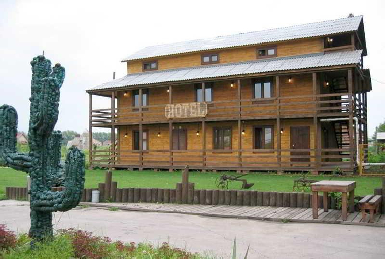 Rancho, Stavropol'skiy rayon