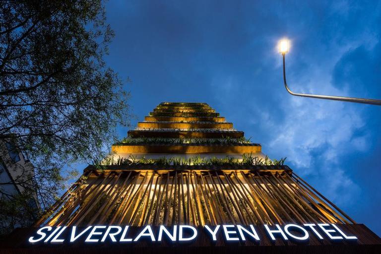 Silverland Yen Hotel, Quận 5