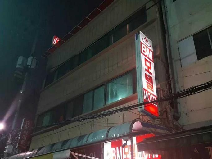 B.M Motel Dongdaemun, Seongbuk