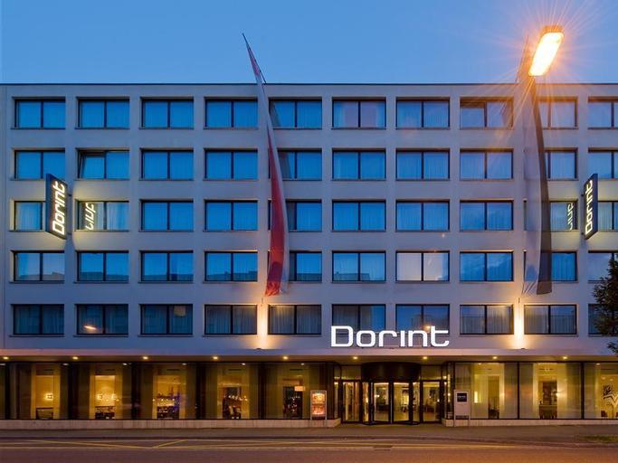 Dorint hotel Basel, Basel