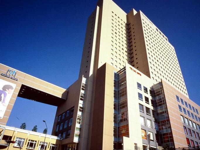Sakuragicho Washington Hotel, Yokohama