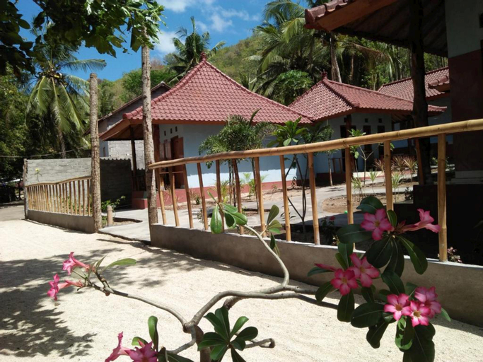 Gilan Cottage, Kepulauan Gili