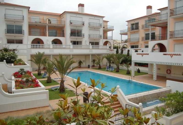 Praia d El Rey Holiday Residences, Óbidos