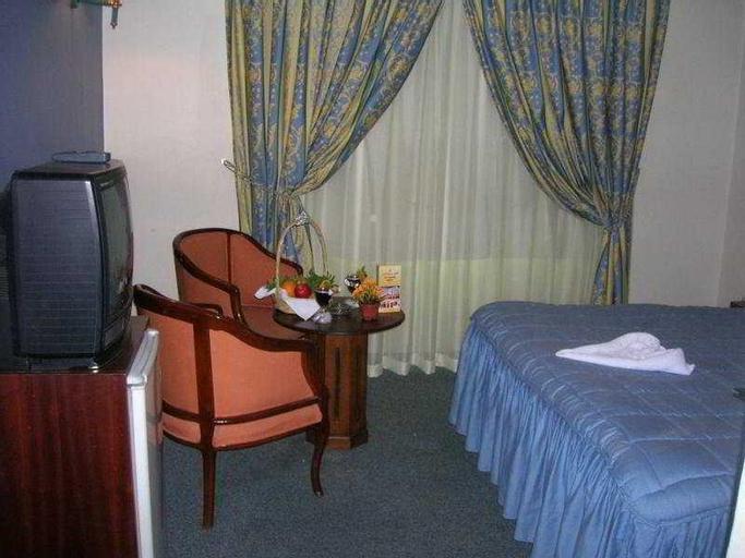 Rio Jordan Amman Hotel, Wadi Essier