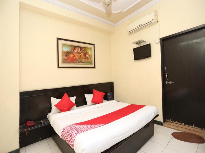 OYO 15848 Hotel Mahajan Palace, Aligarh