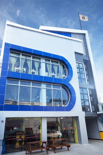 BED+BATH Serviced Suites, Iloilo City