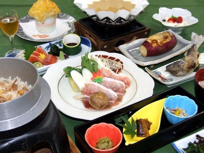Sunriver Oboke Hotel, Miyoshi