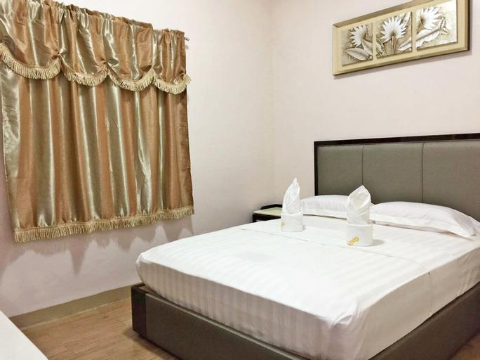 Meaco Royal Hotel - Lipa, Lipa City