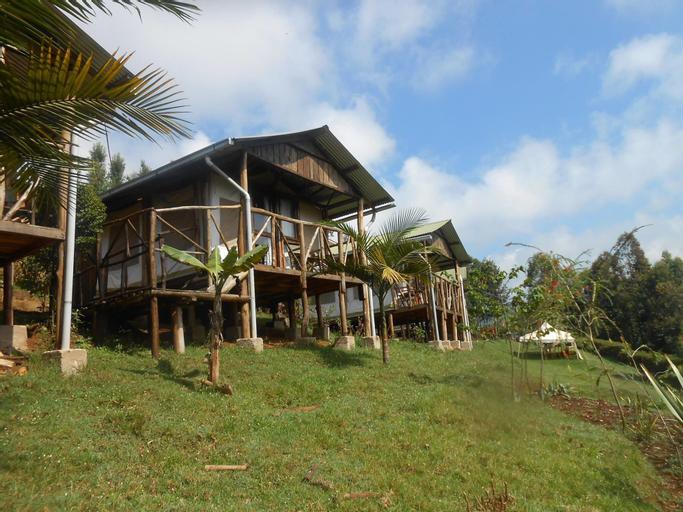 Aberdare Cottages & Fishing Lodge, Mathioya