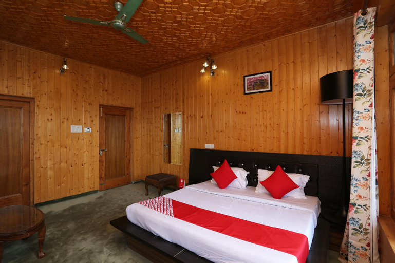 OYO 35586 luxury forest view cottage, Udhampur