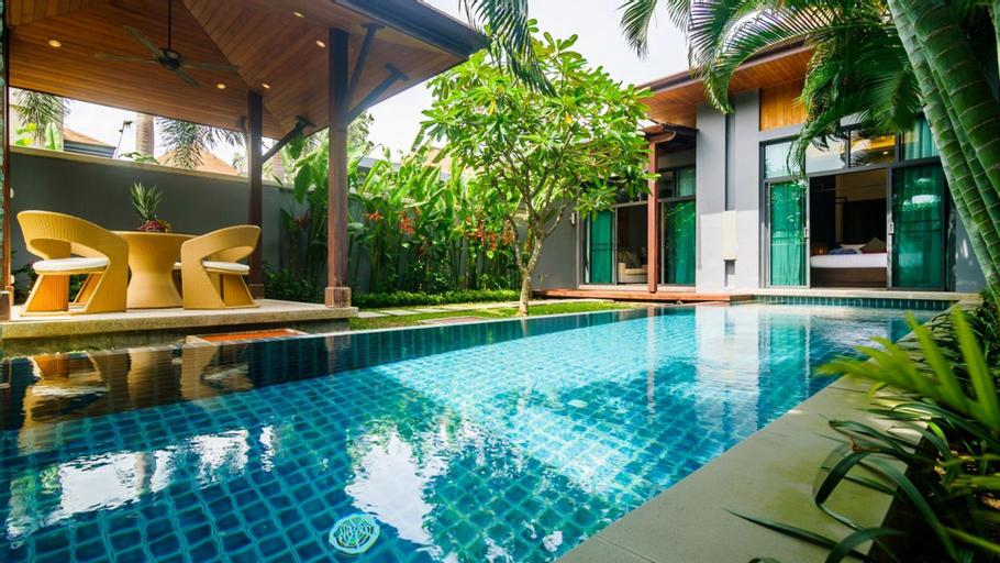 2 Bedrooms + 2 Bathrooms Villa in Rawai - 35179195, Pulau Phuket