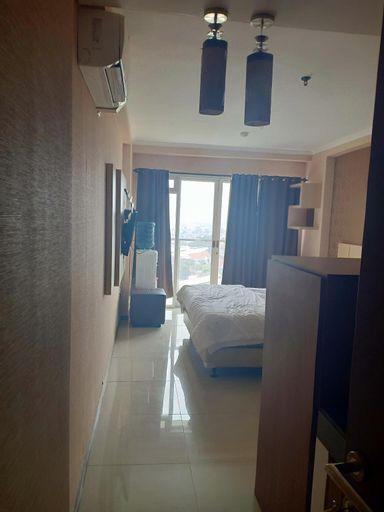 Apartemen gateway Pasteur Bandung, Bandung