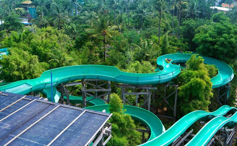 Park View Heights Villa, Badung