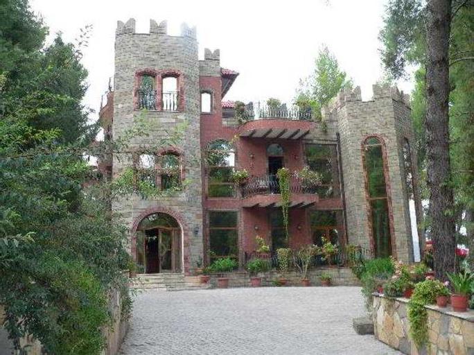 Castle Park, Beratit
