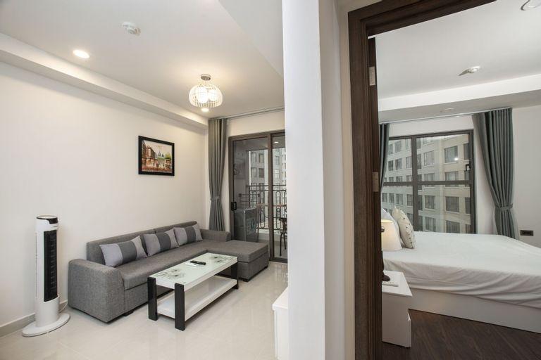Saigon Royal - Le's Apartment, Quận 4