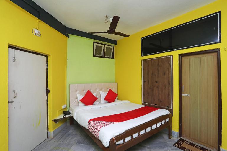 OYO 22892 Hotel Divine, Puri