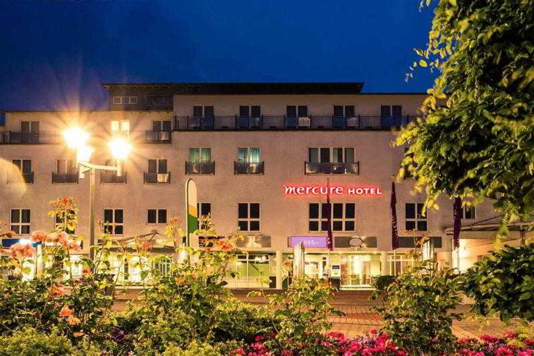 Mercure Hotel Bad Oeynhausen City, Minden-Lübbecke