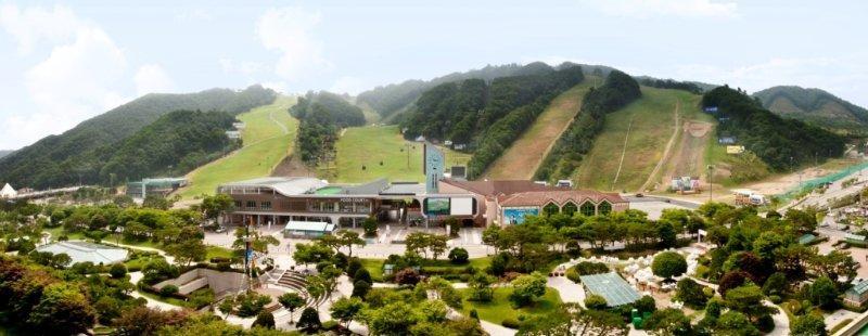SONO Belle Vivaldi Park (Tower A,B,C,D), Chuncheon