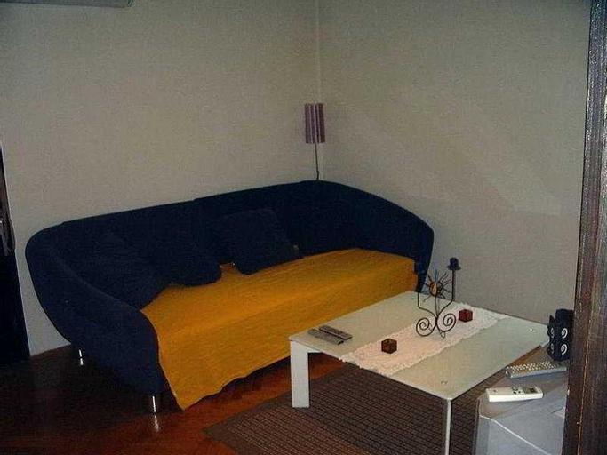 Delicia Apartman, Zagreb