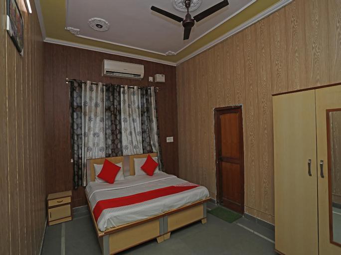 OYO 29050 Aashirwad Green, Sonipat