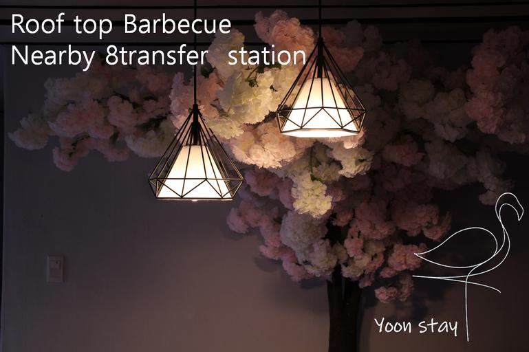 Yoon Stay Guesthouse, Seongbuk